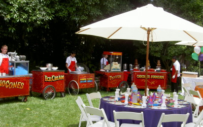 Are you planning a Corporate Event, Party or Picnic?