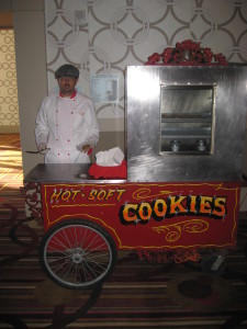 Cookie Cart in Los Angeles, CA