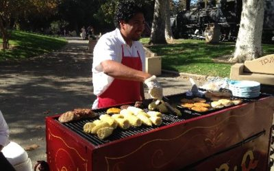 Corporate Picnic Catering & Summer Picnics in Los Angeles